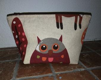 Owls bag