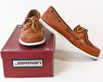 Jarman Men Shoe Etsy