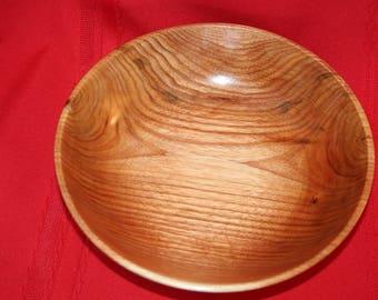359 Western Red Cedar Personal Salad Bowl