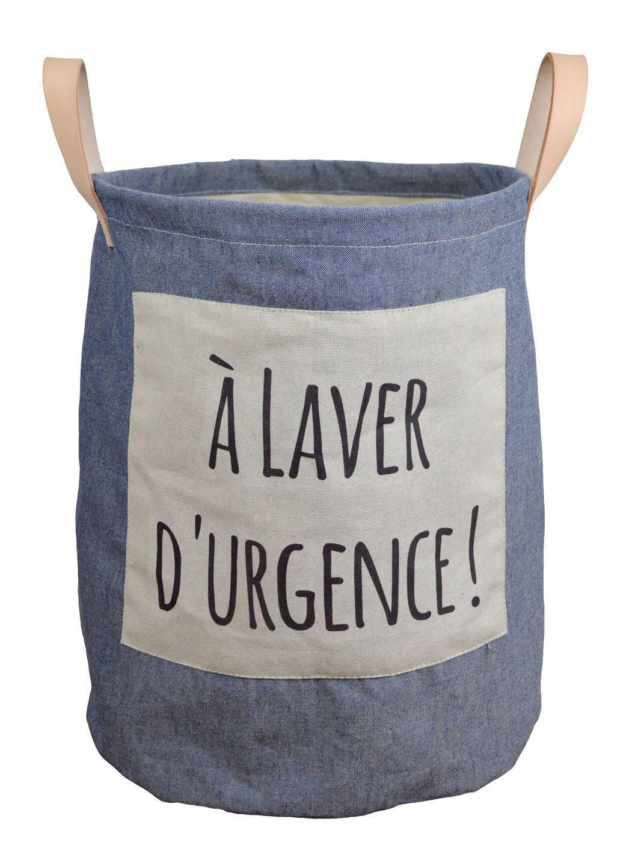 sac linge a laver d 39 urgence tissu 100. Black Bedroom Furniture Sets. Home Design Ideas