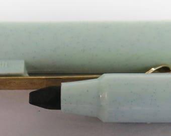 10 black calligraphy pens