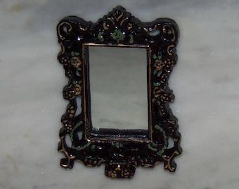 Bespaq Mirror for 1:12th Dollhouse