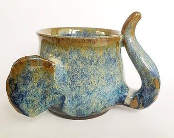 Elephant Mug (15fl oz)