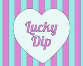 Small Lucky Dip Double Value Product  Surprise