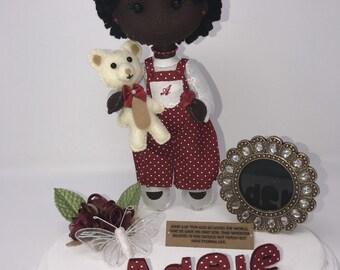 Customized Doll Girl