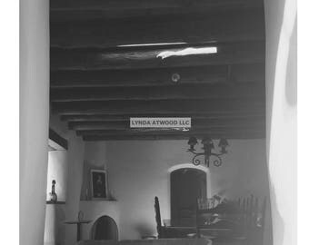 Inside Casa de Bakos
