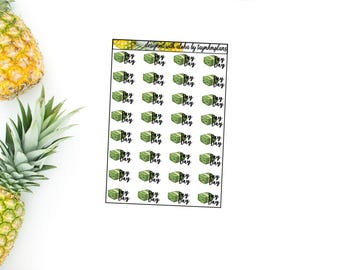 Pay Day l Planner Stickers