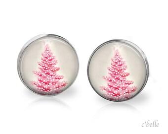Earrings Happy Christmas-35