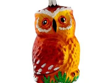 "Owl"" (brown)"