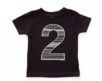 2nd birthday shirt, second birthday shirt, 2nd birthday outfit boy girl, birthday shirts, birthday boy shirt, birthday girl shirt, two shirt