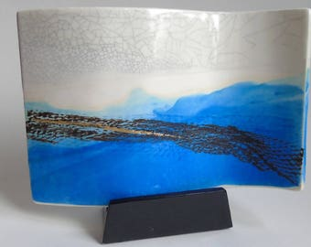 Blue Earth Scape 1