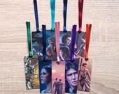 Star Wars mini bookmarks