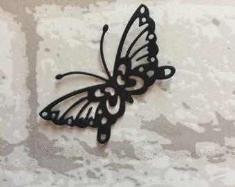 Die Cut Butterfly x30