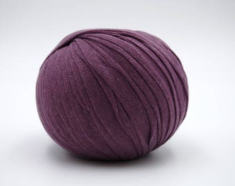 Ganxxet Knitted Yarn - Red; FREE SHIPPING