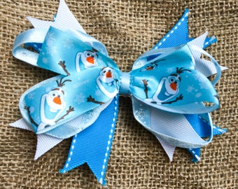 The Olaf Bow