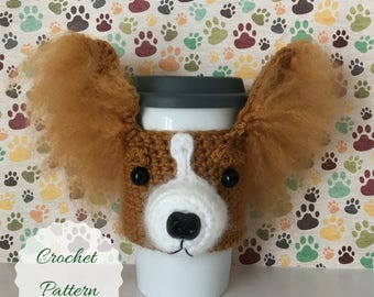 Crochet Pattern Dog - Amigurumi Patterns - Dog Crochet Pattern - Crochet Dog Pattern - Amigurumi Dog - Crochet Pattern - Dog Pattern