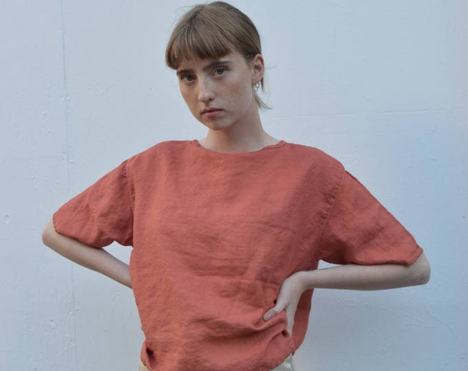 Tilda | Terracotta | Pick Your Print