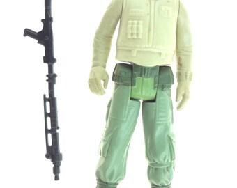 Pruneface Bounty Hunter Action Figure 1984 Star Wars The Return Of The Jedi