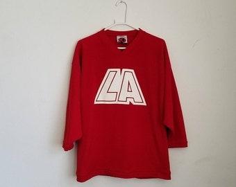 Los Angeles Hockey Team Jersey Sz. XL