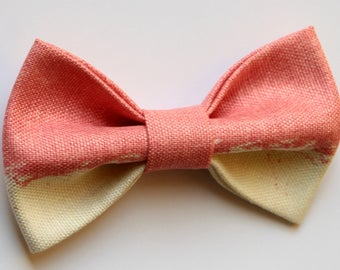 Mens pink,accessories for men fashion,trend articles, bowties elegant,baby, husband, gifts for him, marriage, newlyweds witnesses, linen