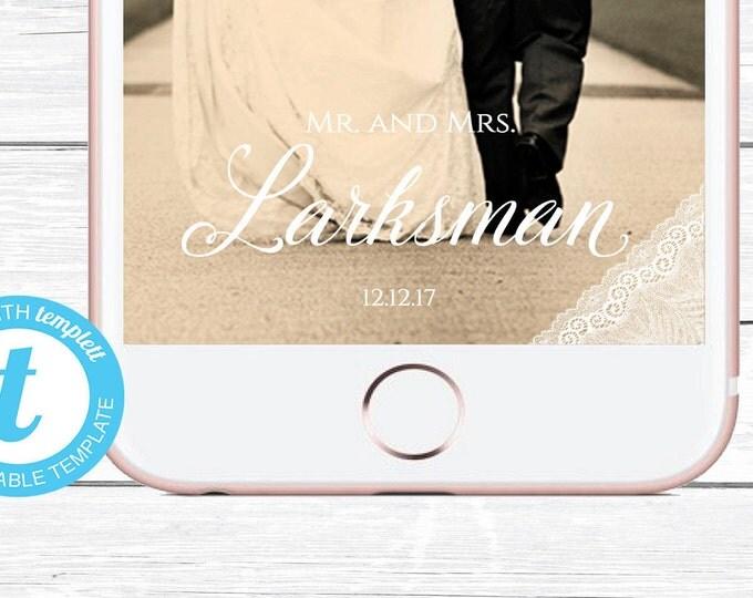 Snapchat Filter, Wedding Snapchat, Digital Photo Filter, Rustic Snapchat Filter, Rustic Wedding, Photo Filter, Snapchat, Rustic, INSTANT