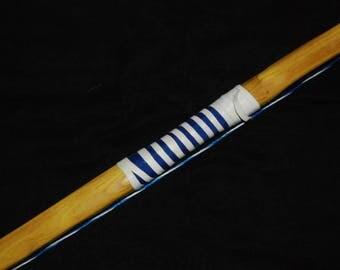 English Style Longbow of Osage (NEW!)