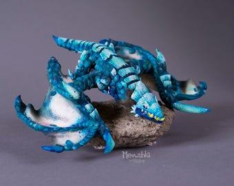 Blue Protodrake [World of Warcraft]