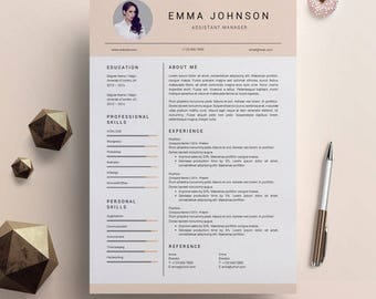 Resume Example Pdf Creative Resume Template Creative Resume Design Resume Sample Resumes For Customer Service Word with Career Objective In Resume Pdf Creative Resume Template For Mac And Pc Cover Letter Design Professional Cv  Template Elementary Teacher Resume Template Pdf