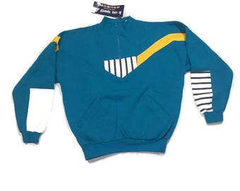 Vintage Le coq sportiff pullover