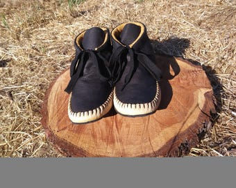 """Moccasins Inca Style """"Classic"""""""