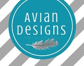 Custom listing - blue/gold leather dangles