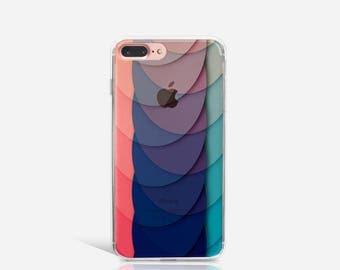 iPhone 7 Case Clear iPhone 6s Case Clear, iPhone 7 Plus Case Silicone, TPU iPhone 6 - 6S - 6 Plus -6S Plus Case - KT059