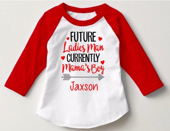 like this item - Boys Valentines Shirt