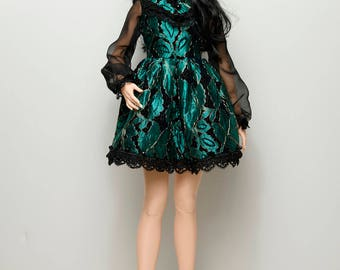 Dark Sea Princess | Iplehouse | EID/SID | 1/3 BJD | In Stock