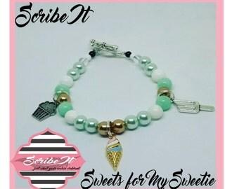 Bracelet Sweets For My Sweetie