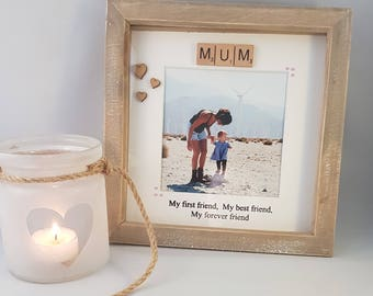 Mum Photo Frame, Mummy Photo Frame, Gift for Mum, Special Mum, Mother Gift , Christmas Gift for Mum, Gift For Mummy, Mum Christmas Gift