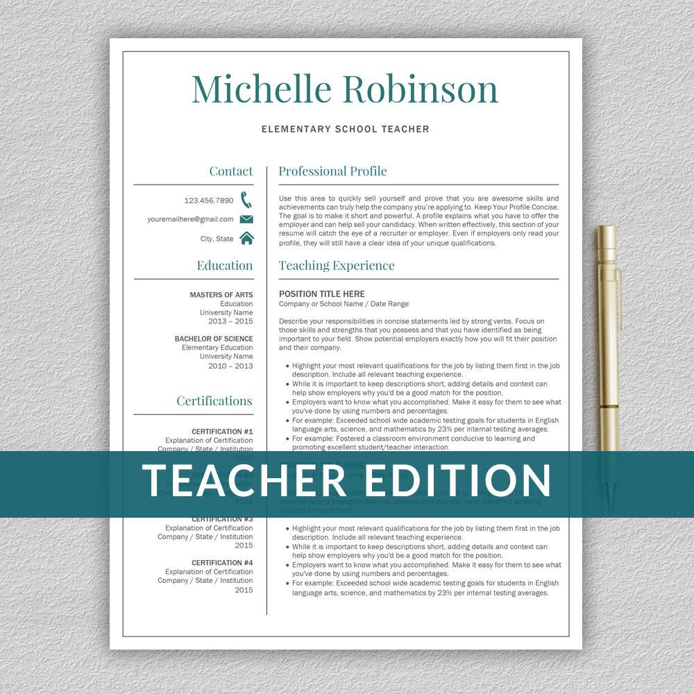 Erfreut Lehrer Lebenslauf Profil Bilder - Beispielzusammenfassung ...