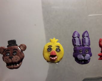 Five Nights At Freddie's: Chica