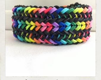 Snakebelly Rainbow Loom Bracelet Party Favors Gifts And More