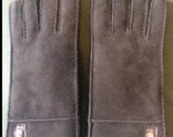 Sidewall Glove - BLK (L)