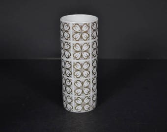 Gerold Porzellan  Bavaria vase -  Germany - 6892/5