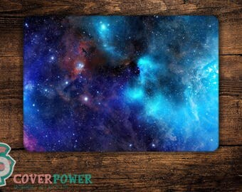 Laptop Skin Starry Sky Stars Galaxy Notebook Vinyl Decal Dell Hp Lenovo Asus Acer Laptop Sticker Decal Skin Cover Skins For Any Laptop MB439