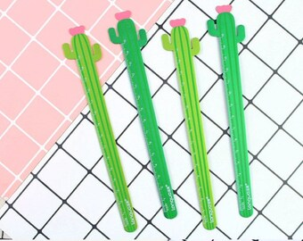 Cactus Flower Ruler,
