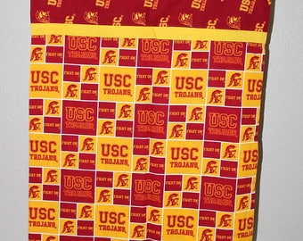 USC pillowcase (Trick or Treat Bag)