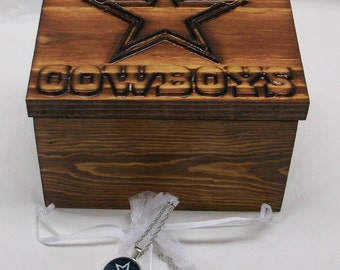 Dallas Cowboys Gift Etsy