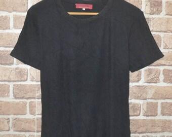 Y's for Men Yohji Yamamoto black shirt