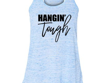 Hangin' Tough Tee // Boy Band Tank // Boy Band Shirt // NKOTB