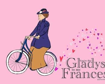 Frances Willard Valentine's/Greeting Cards