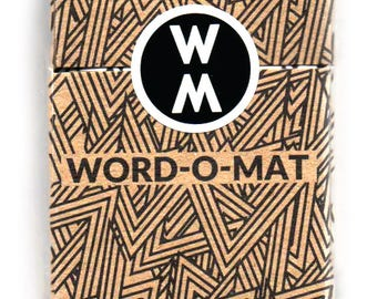 Word-o-Mat Special Edition