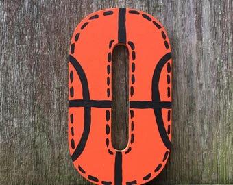 basketball letters, basketball  decor, basketball monogram, basketball gift, sports gifts, sports Letters, sports monogram, sports decor